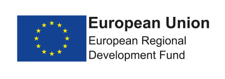 European Union - European Regional Investment Fund