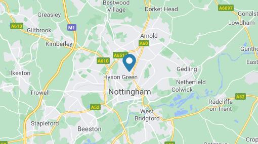 First Enterprise Nottingham