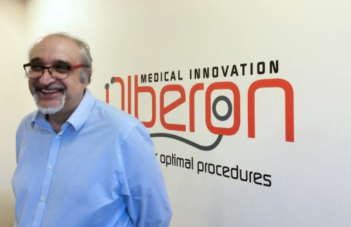 Olberon medical innovation