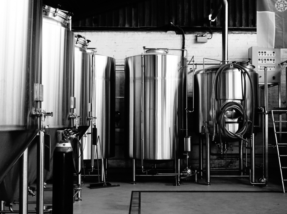 Pentrich Brewing Co