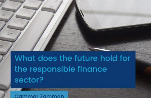 Responsible finance
